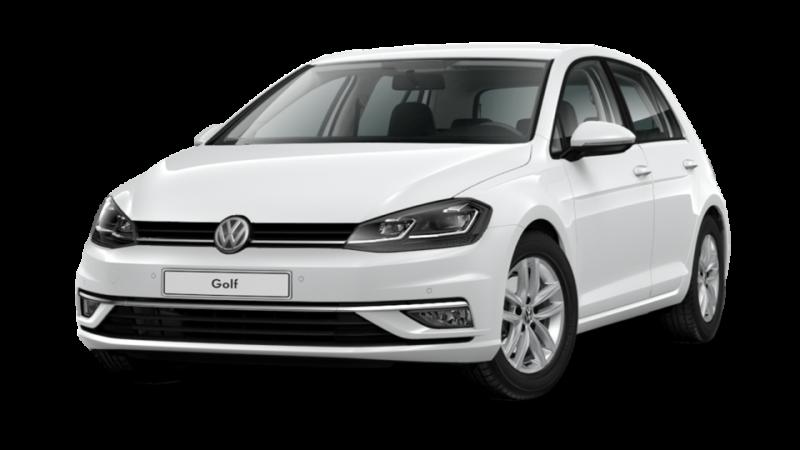 Volkswagen 1.4 GOLF METANO